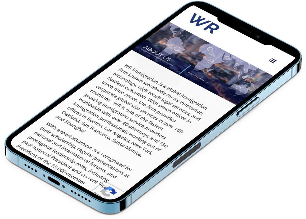 Web Design for lawyers The Hawaii Agency Case Studies