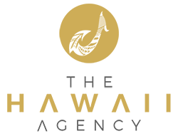 The Hawaii Agency Logo