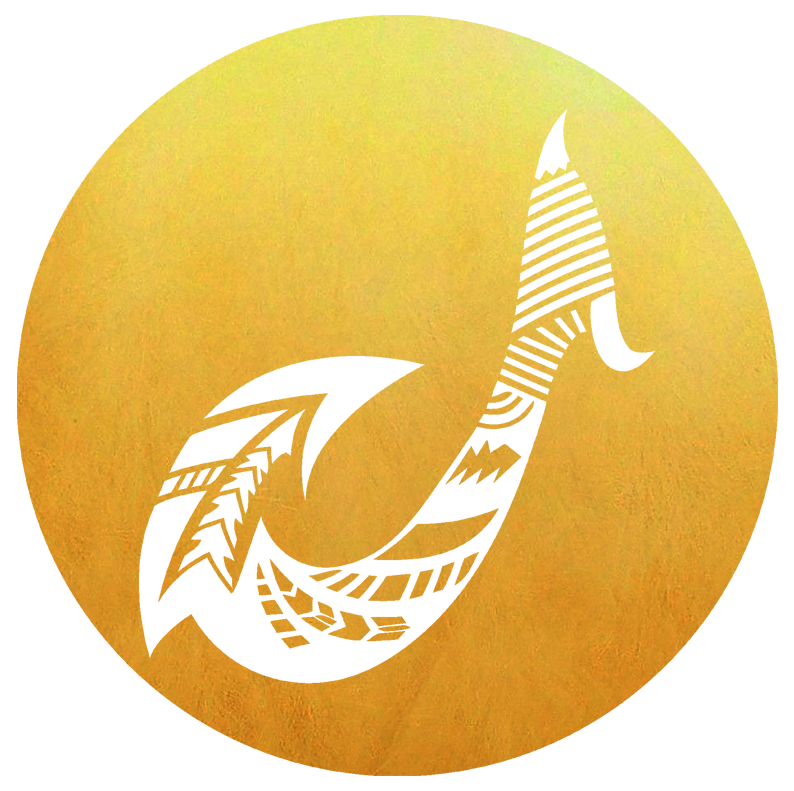 The Hawaii Agency Logo Gold Icon Terms and Privacy